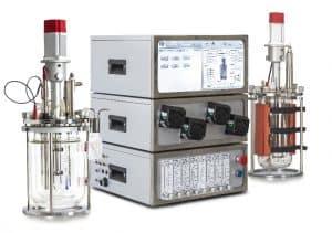 Twin Bioreactor
