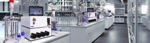 laboratory bioreactor