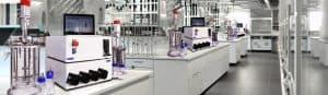 lab bioreactors