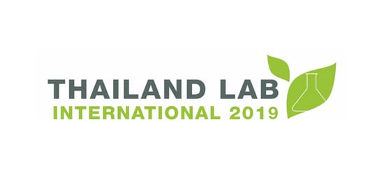 thailand lab 2019 logo