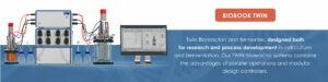 biobook twin biorectors Kbiotech