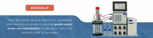 biobook up biorectors Kbiotech